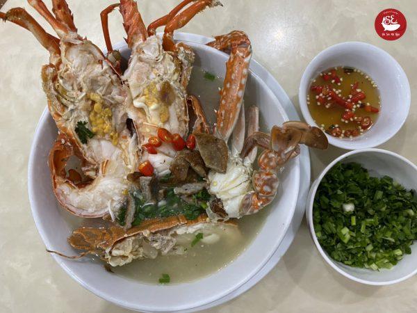 Tôm Hùm Bông